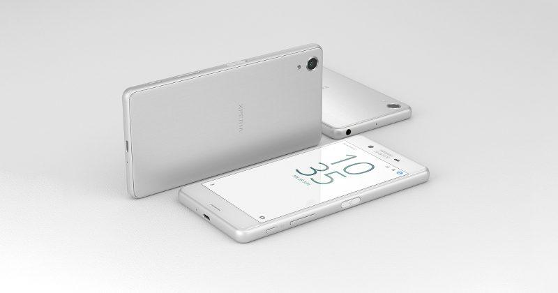 Sony Xperia X Performance, Xperia X now available in the US