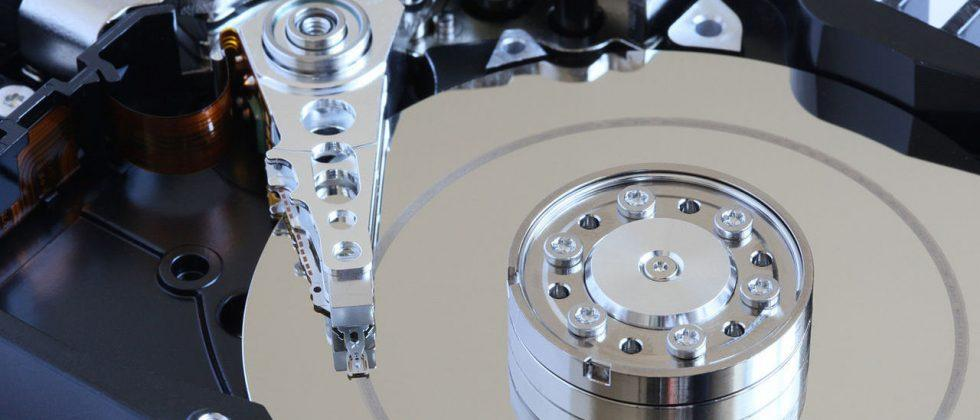 Hackers can steal data via the sounds of a hard drive