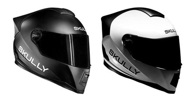Skully AR helmet creators go under, founders sued