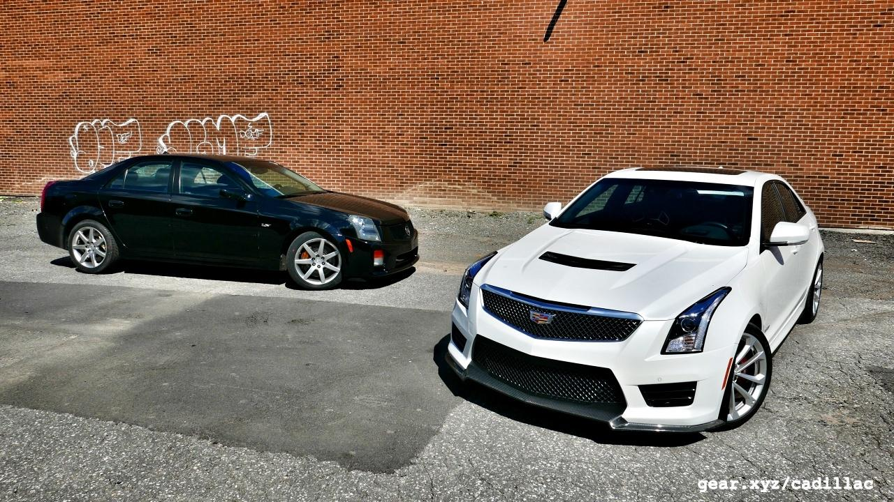 2016-Cadillac-ATS-V-CTS-V-review-photo-SlashGear00008