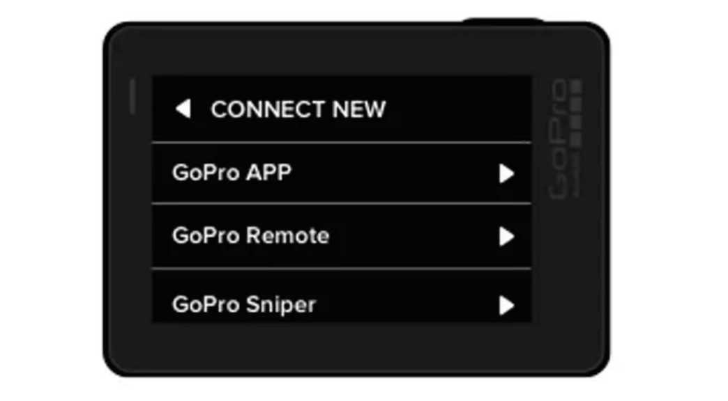 GoPro Hero 5 with touchscreen teased in video leak