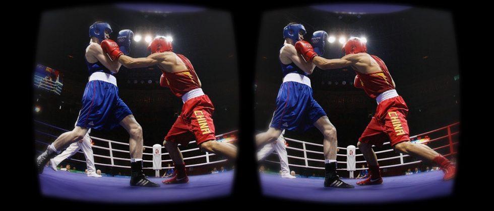 BBC will broadcast Rio Olympics in 360-degree video