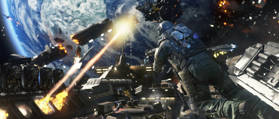 Call of Duty: Infinite Warfare is the FPS's latest sub-series