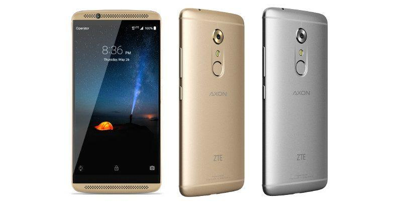 ZTE Axon Pro, Axon 7 bootloaders can be unlocked only upon request