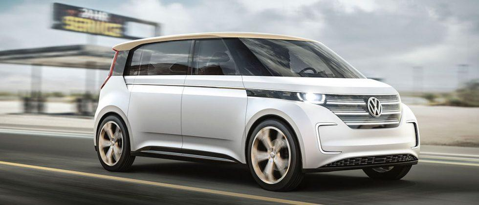 Volkswagen's 2019 EV to get 300 miles with 15-minute charge