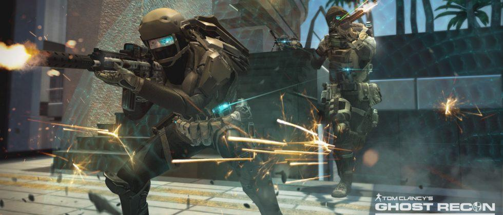 Ubisoft to retire free-to-play Ghost Recon on PC