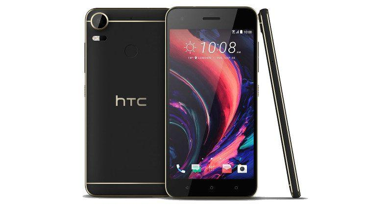 HTC Desire 10 Pro leaked specs reveal a flagship device