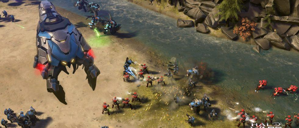 Another Halo Wars 2 beta will hit Xbox One, PC in 2017
