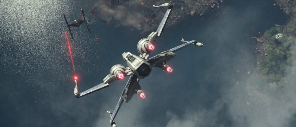 Star Wars live-action TV show in the works from Lucasfilm and ABC