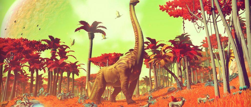 New No Man's Sky exploit lets players duplicate the rarest items