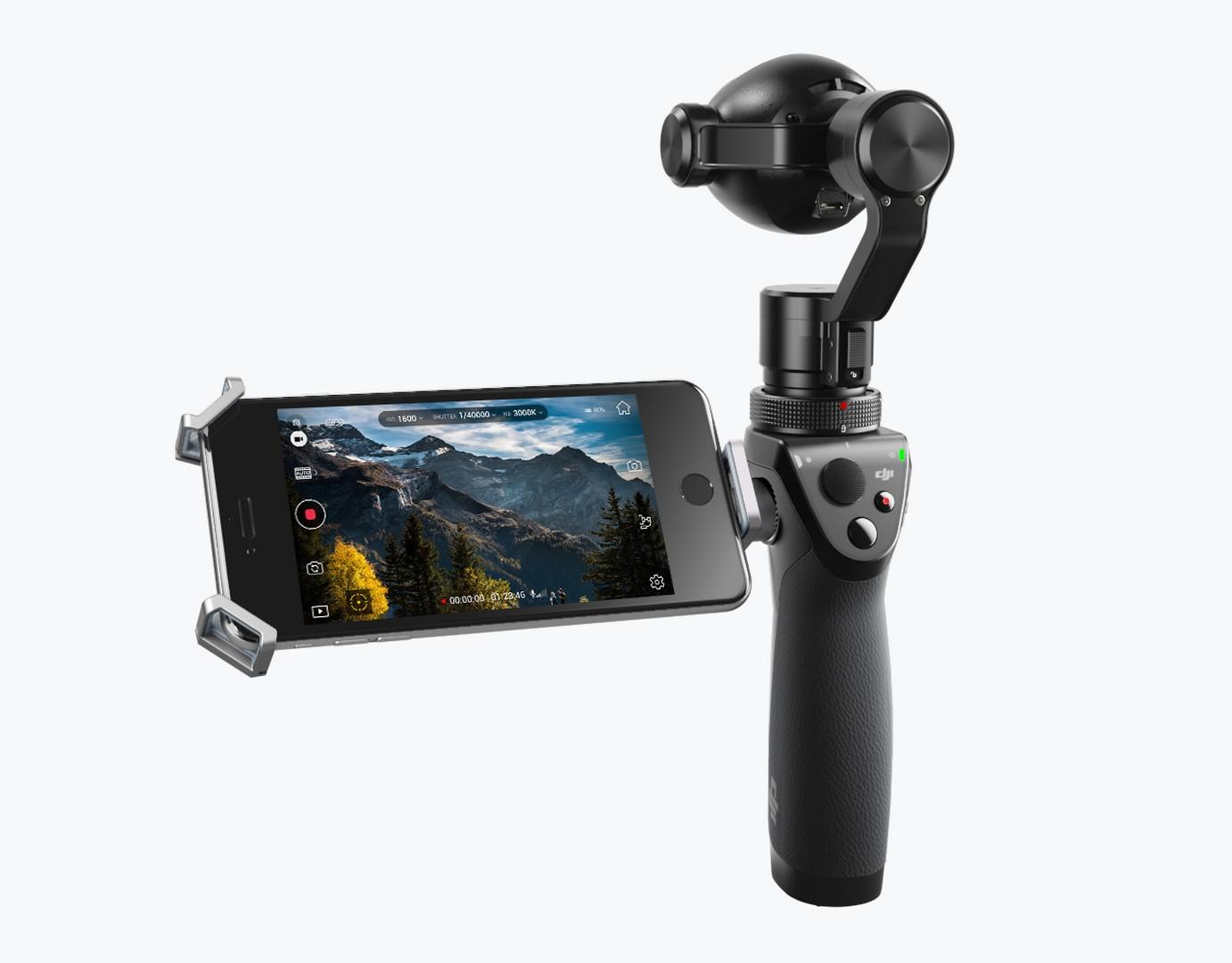 OSMO+ rear - with phone (Copy)