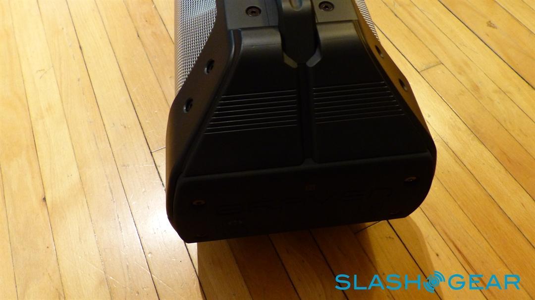 Braven XXL Portable Bluetooth Speaker Review - SlashGear