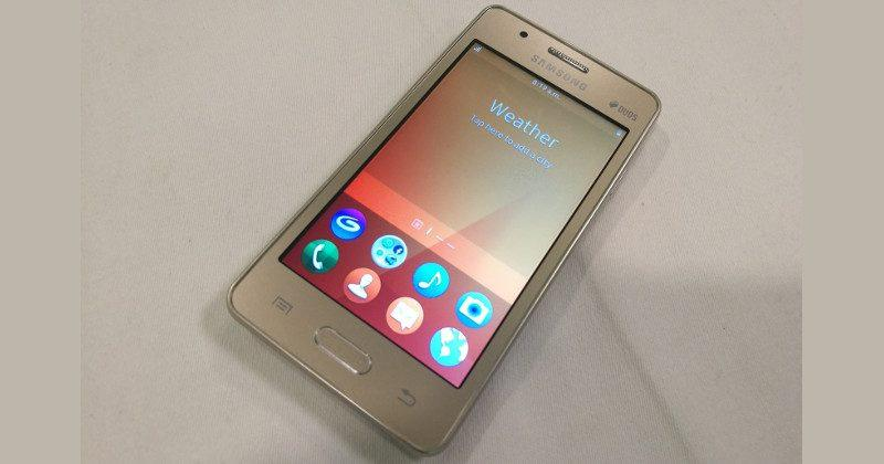 Samsung Z2 Tizen smartphone coming to Kenya this month