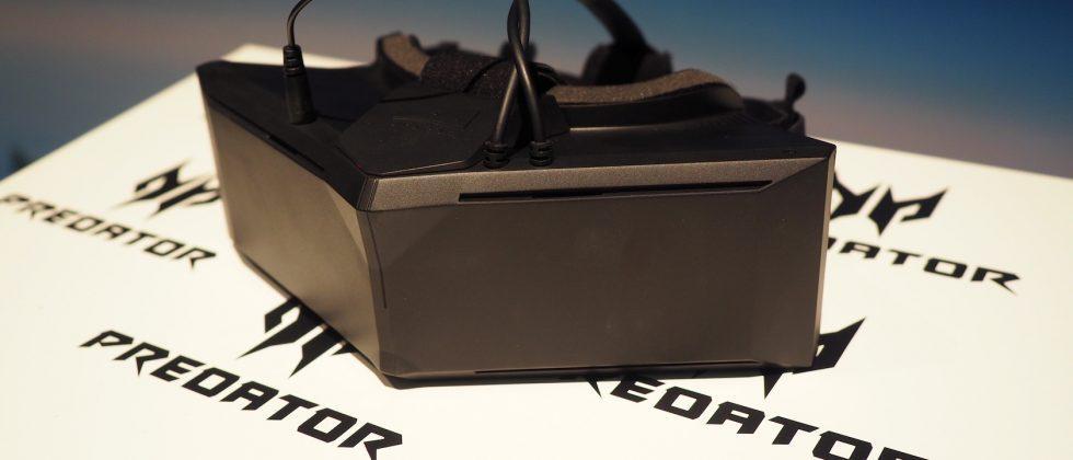 Acer bets on IMAX to make Star VR the Oculus-killer