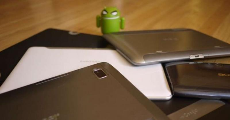 Android tablets endangered: searching for a new purpose