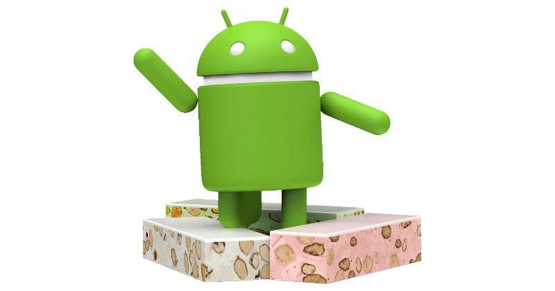 Android Nougat rollout allegedly hampered by Snapdragon 800