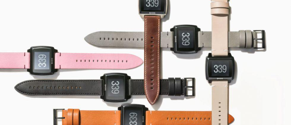 Ouch: Every Basis Peak smartwatch recalled over burn risk