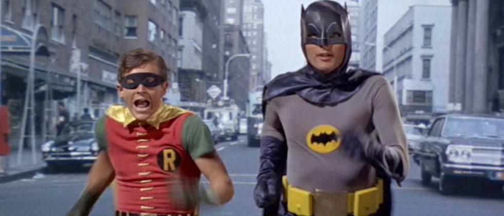 Original 1960s Batman TV show cast returns for new animated movie