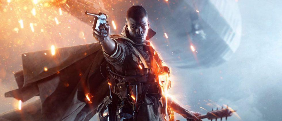 Battlefield 1 Premium Pass will feature 4 expansions, 20 maps