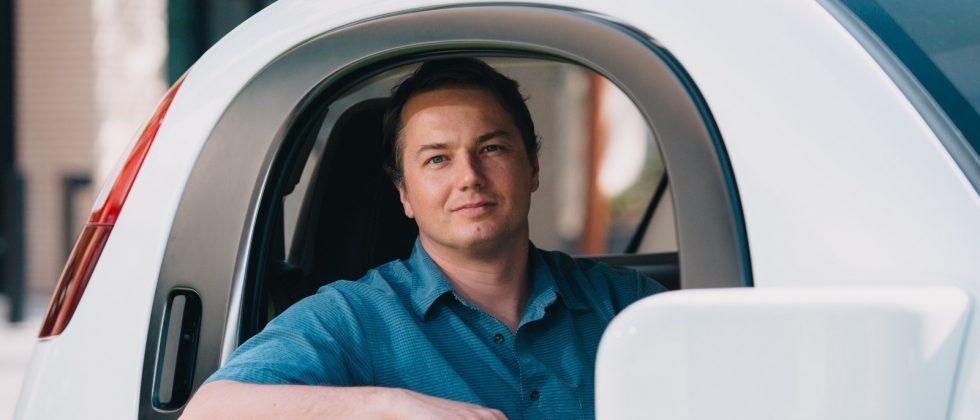 Google's autonomous car project loses a key player