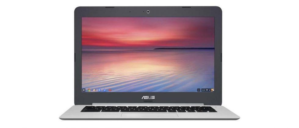 ASUS Chromebook C301SA with 64GB and 13.3″ display goes up for pre-order