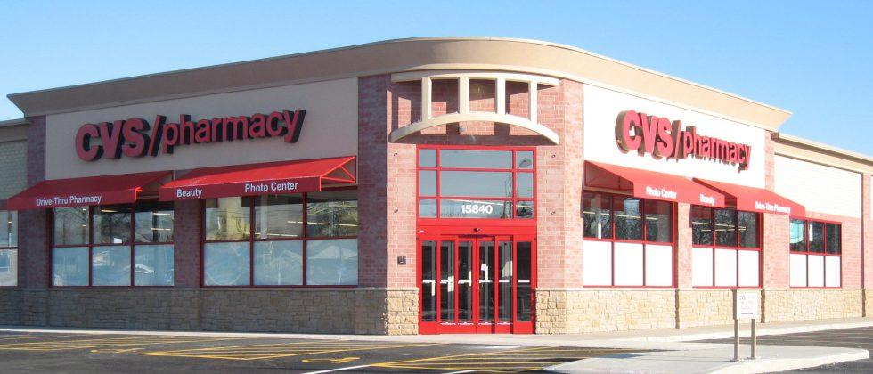 CVS Pay officially unveiled, dashing Apple Pay rumors
