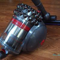 Dyson Cinetic Big Ball Animal Review All Suck No Topple