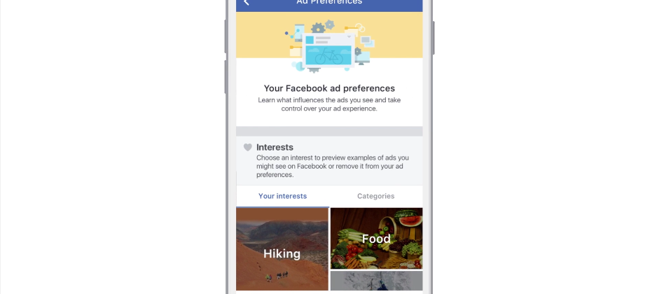 Facebook updates ad controls, moves to make ad blockers less effective