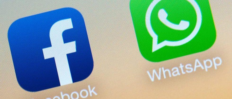 Privacy groups threaten legal action over Facebook, WhatsApp data sharing