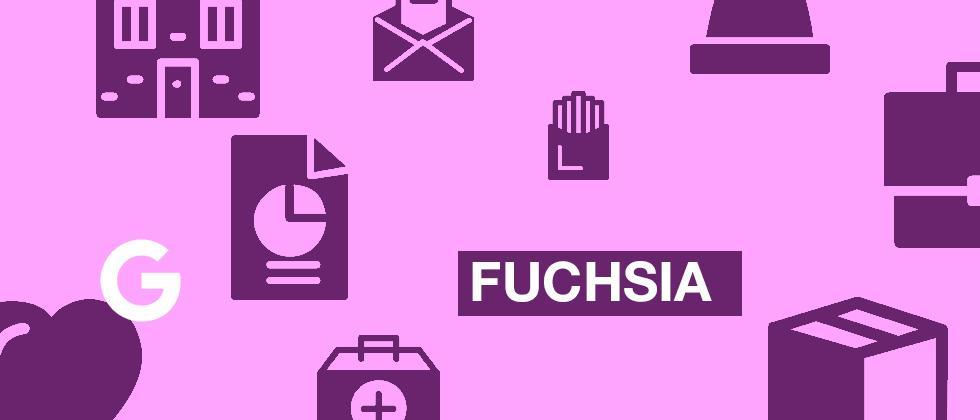 Google Fuchsia dev team: Android, Palm, WebOS, Native Client, iOS