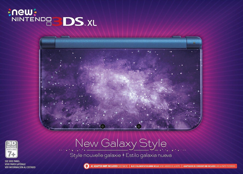 galaxy 3DS 4