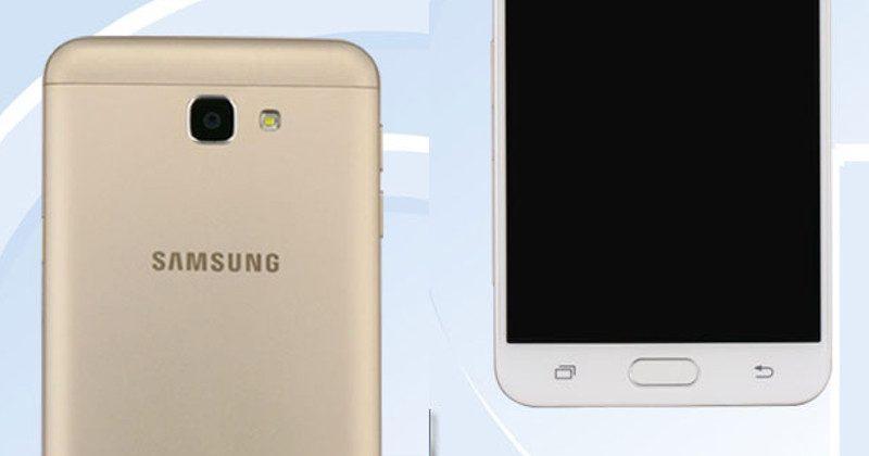 Samsung Galaxy On5, On7 2016 editions grace China's TENAA