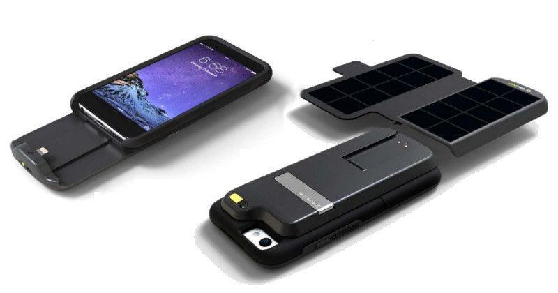 Goal Zero Nomad Folio joins OtterBox uniVERSE case system