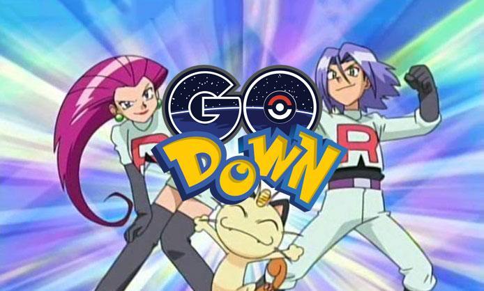 godown
