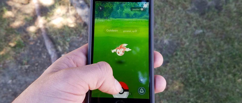 New Pokemon GO bug may transform the Pokemon you catch
