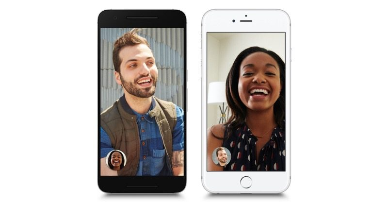 Google Duo (somewhat) launches to make video calls a breeze
