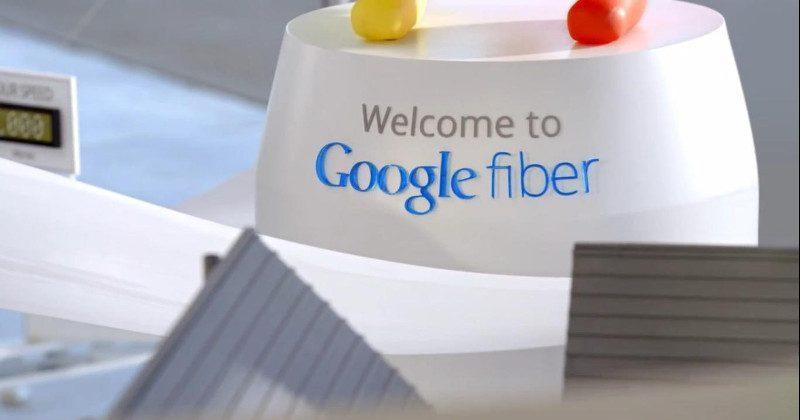 Google Fiber goes live in Salt Lake City