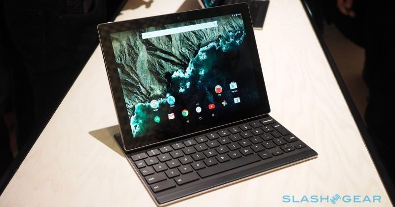 The Android PC – Revisiting mobile productivity