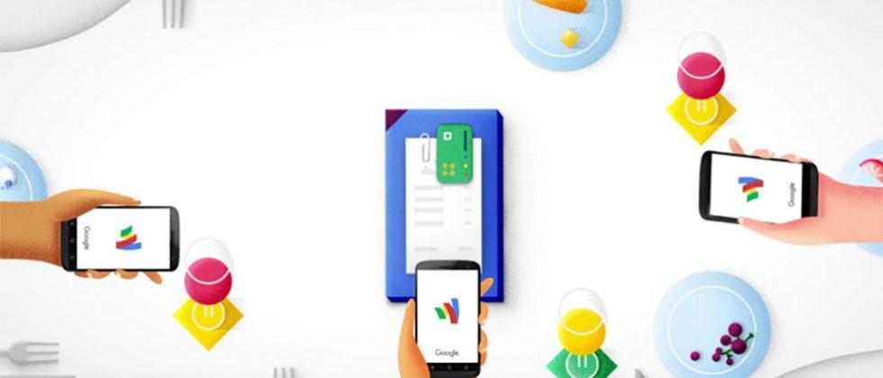Google Wallet app update introduces automatic bank transfers