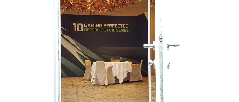 NVIDIA GTX 10 laptop details open doors to VR