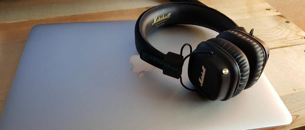 Marshall Major II Bluetooth Headphones Review