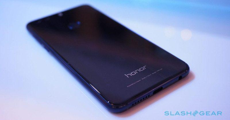 Huawei honor 8 promised to get 2 years of software updates