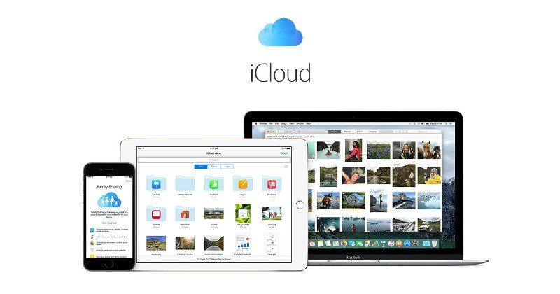 Apple iCloud rises higher with new 2TB offer