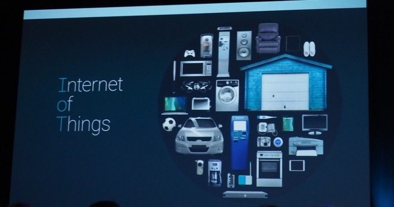 The Internet of Things will always be vulnerable