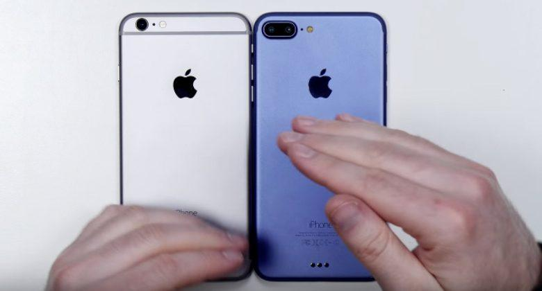 iPhone 7 release date details vs PRO and iPhone 6s - SlashGear