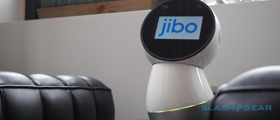 Delayed Jibo cancels robot preorders outside of North America