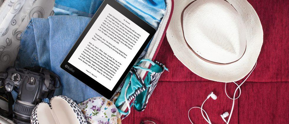 "Kobo Aura One eReader detailed as ""best reading experience, period"""