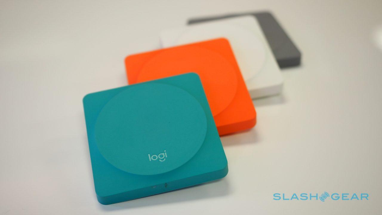 Logitech Pop hands-on: A simple programmable button for the IoT