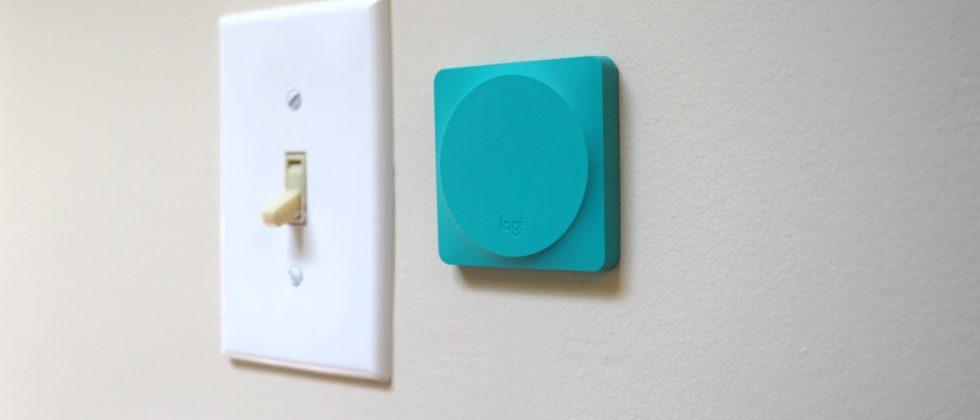 Logitech Pop Review: A smarter button for the IoT