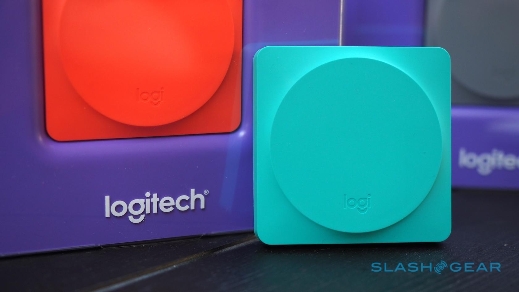 Logitech Pop Review: A smarter button for the IoT - SlashGear